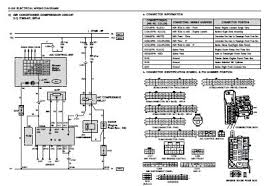 service manual wiring diagram daewoo repair service manuals daewoo lanos t 195 electrical wiring diagram