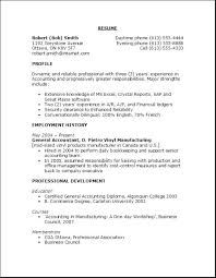 How To Write A Resume For A Highschool Student Amazing Career Objective High School Student Resume For Example Letsdeliverco
