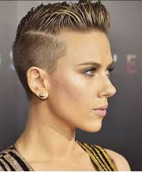 Spring Hairstyles 87 Awesome Pin By Michelle R On Styles Hair Pinterest Short Hair Edgy