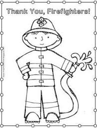 firefighter coloring page    munity helpers   Pinterest in addition Paper Dolls  Fireman   Worksheet   Education likewise Math Worksheet for Fire Safety Week    Fire safety week  Free math together with  besides 32 best When I Grow Up  Firefighter images on Pinterest additionally  together with  in addition September 11th  Thank You Letters to police  fire fighters and moreover Fire Safety Coloring Pages Dollar Deal   Fire prevention  Fire also 434 best  munity Workers  Firemen Fire Safety images on as well . on firefighter worksheet for first grade
