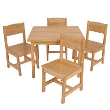 furniture kidkraft table and chairs unique kidkraft farmhouse table and 4 chair set hayneedle