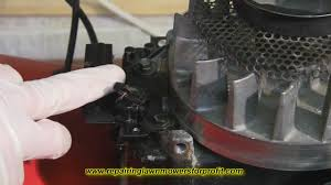wiring diagram for kill switch on lawn mower wiring diagram for Start With Push On Kill Switch Wiring Schematic repairing lawn mowers for profit part 13 (replace briggs and, wiring diagram honda gcv160 on yardman kill switch