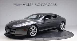 Aston Martin For Sale Classic Driver