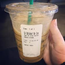 So here's your ninja training on how to order coffee in starbucks without hurting yourself. My First Starbucks Since Getting Diagnosed W Insulin Resistance Double Shot Over Ice W H Spicy Chocolate Low Carb Starbucks Drinks Sugar Free Starbucks Drinks