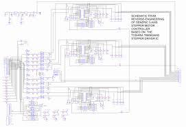 servo motor driver circuit diagram wirdig board wiring diagram besides stepper motor driver circuit diagram
