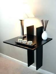 Wall Mounted End Table Wall Mounted Bedroom End Tables Modern Floating  Bedside End Table Nightstand A