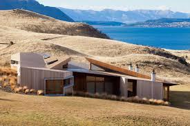 Grand Designs New Zealand Log House Luxury Wanaka Nz Holiday Accommodation Vacation Rentals