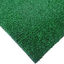 fake grass carpet. Amazon.com: Synturfmats Green Artificial Grass Carpet Rug - Indoor/Outdoor Synthetic Turf Runner Area Rugs For Dogs, Patios, Porches 3\u0027x3\u0027: Kitchen \u0026 Dining Fake I