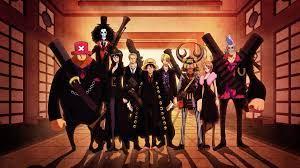 One Piece Anime Desktop Wallpapers ...