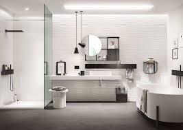 Nteriors 20x50 marazzi rivestimento per bagno e cucina. evolution