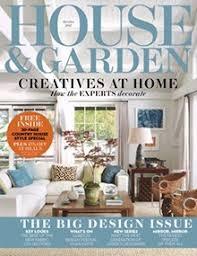 house and garden magazine. Brilliant Magazine House And Garden In And Magazine