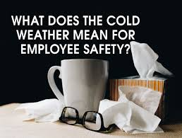 Employee Safty What Does The Cold Weather Mean For Employee Safety Peoplesafe