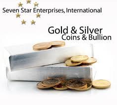 seven star enterprises international precious metals broker monetary specialist