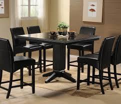 7 piece black dining room set. Full Size Of Dining Room:an Astonishing 7 Piece Room Sets For Minimalist Black Set
