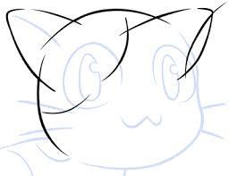 4キャラクターを描いてみよう ブラシを調整して描く練習をしよう