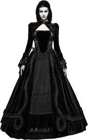 punk rave lady amaranth gothic wedding dress buy online