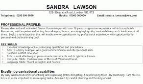 Mesmerizing Hospital Housekeeping Resume Skills 53 With Additional Sample  Of Resume with Hospital Housekeeping Resume Skills