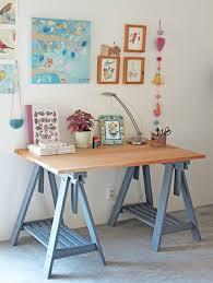 Office Table Design Delectable Como Ter Uma Mesa Home Office Linda Por Apenas R 48 Mesas