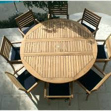 round outdoor dining table for 8 round outdoor dining table for 8 outdoor royal teak in