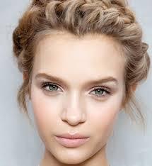 office makeup face