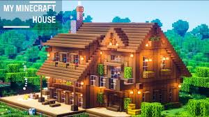 Sign up for the weekly newsletter to be the first to know about the most recent and dangerous floorplans! Minecraft Houses Cool Houses To Make In Minecraft Pocket Tactics
