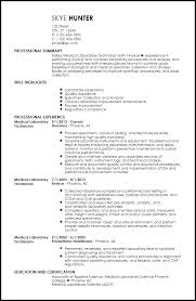 Medical Resume Templates Delectable Free Contemporary Medical Resume Templates ResumeNow