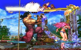 Street Fighter 5 Steam Charts Street Fighter X Tekken