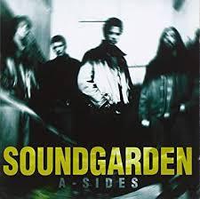 <b>Soundgarden</b> - <b>A-Sides</b> - Amazon.com Music