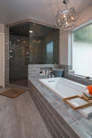 Bathroom  Master Bath A After Cool Features  Bathroom - Bathroom remodel tulsa