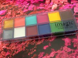 makeup forever flash palette dupe for 7 75