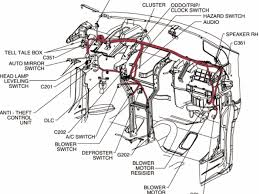 эРектросхема маРибу СкРад схем 2004 chevy bu wiring diagram on diagram of chevy bu 2009