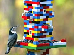 diy bird feeder this impressive bird feeder won a creative feeder diy wooden bird feeder plans