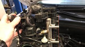 Epc Light Car Shaking Intake Manifold Flaps Causing Epc Service Engine Soon Light 2010 Audi A5