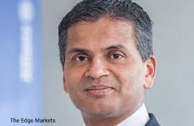 Joseph Gross is now Allianz Life Insurance Malaysia's CEO   The Edge Markets