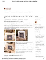 dual gas fireplace 201 dual fuel gas wood fireplace
