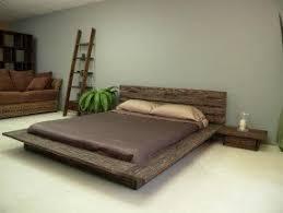 low sitting bed frame.  Sitting Low Wood Bed Frame Inside Sitting Bed Frame Foter