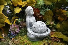 moon dess statue lunar dess