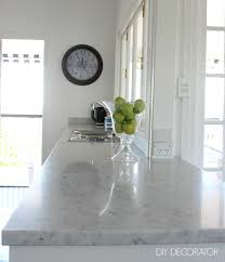 marble bench top after republishing what you need to know about having a marble kitchen