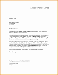 How To Write A Killer Cover Letter Luxury Alluring Handwritten