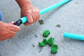 Contemporary Garden Hose Repair Now Saved A Lot Of Money And On Inspiration Decorating