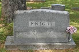 Ida Lee (Avant) Knight (1909-1987) | WikiTree FREE Family Tree