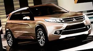 2018 mitsubishi montero limited. Plain Montero 2018 Mitsubishi Outlander Review And Specs On Mitsubishi Montero Limited