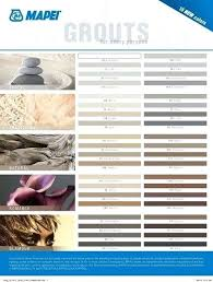 Floor And Decor Grout Color Chart Mapei Grout Colors Ssnbs Co