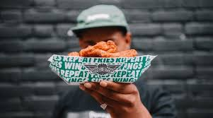 Wing Stop London Prices Restaurant Reviews Order