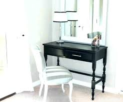 makeup desk with mirror makeup desk without mirror dressing table white wood furniture small black r