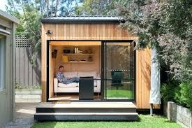 Garden shed office Weatherboard She Shed Office View In Gallery Try This Modern She Shed For Home Office Garden Shed Office Designs Pinterest She Shed Office View In Gallery Try This Modern She Shed For Home