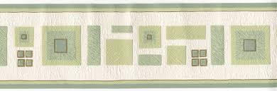 textured vinyl border