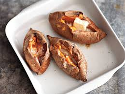 baked sweet potato recipes.  Baked To Baked Sweet Potato Recipes MyRecipes