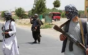 Taliban: Çin'in Afganistan'ın yeniden inşası için yatırımlarını  memnuniyetle karşılıyoruz - Internet Haber