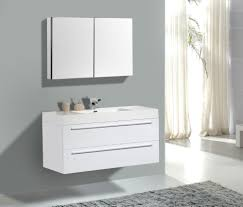 modern white bathroom cabinets. Simple Modern Great Modern White Bathroom Vanities Small Bathrooms Aqua Decor And  Cabinets On AzureRealtyGroup